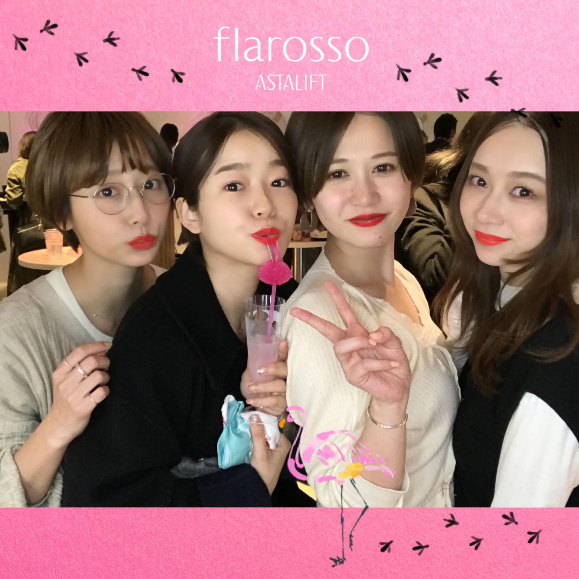 富士フイルム / flarosso-7