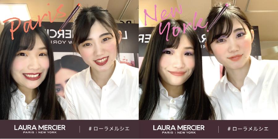 資生堂 / LAURA MERCIER-3