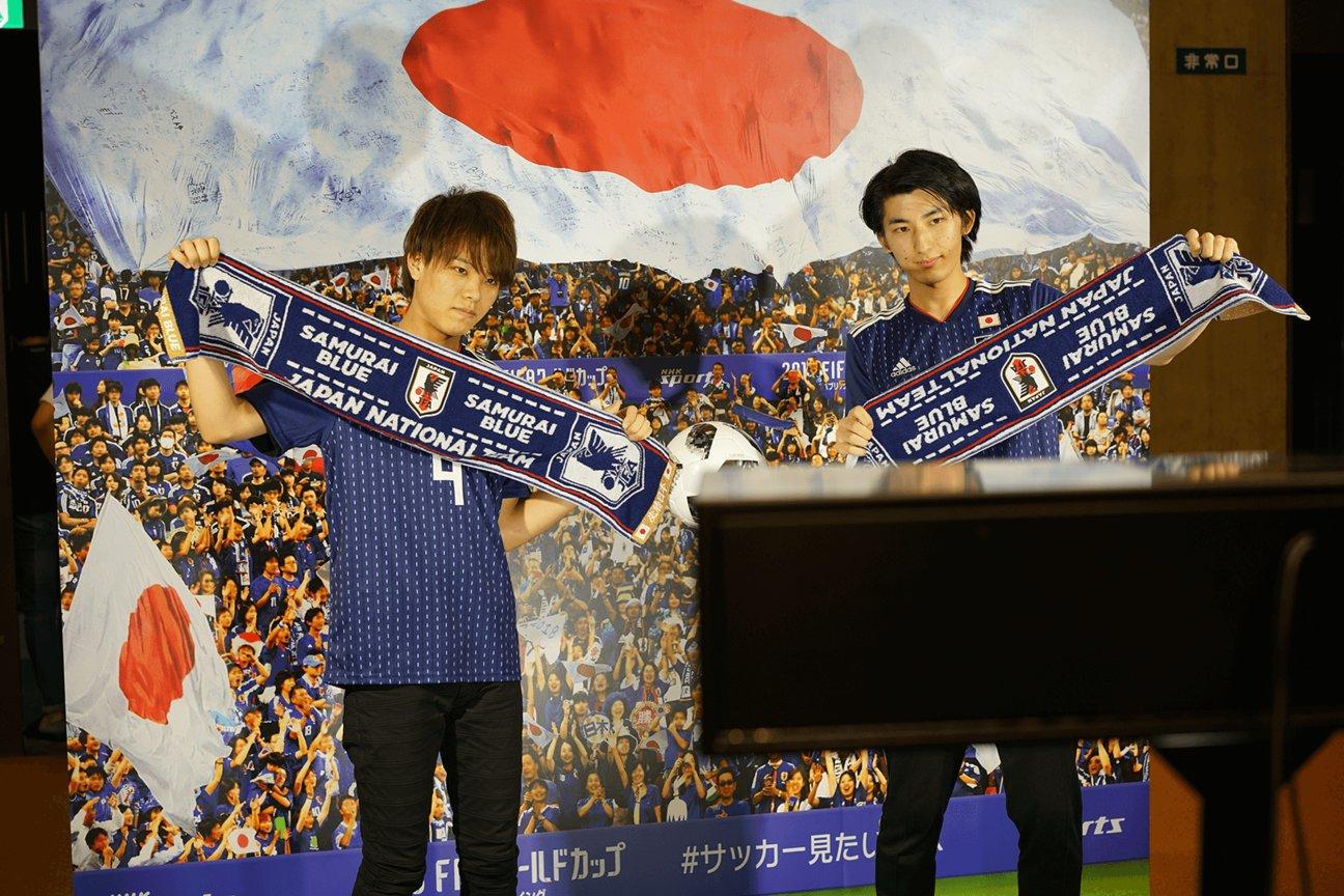 NHK FootballFesival