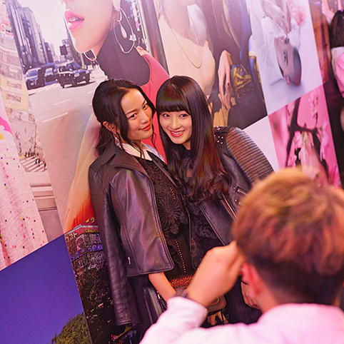 VOGUE GIRL 5th Anniversary Party